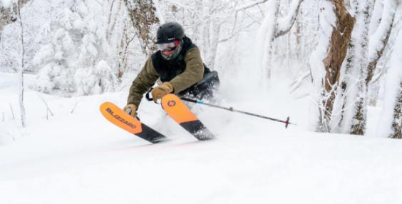 Bolton Valley Ski | Ascent360