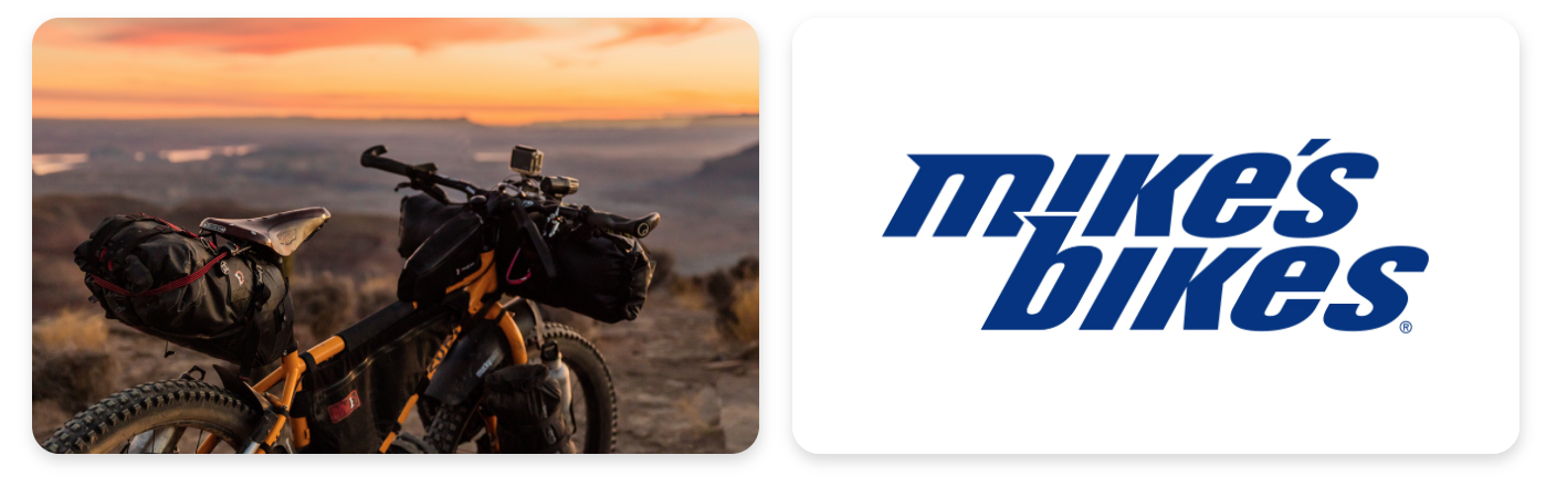Mike's Bikes partners with Ascent360