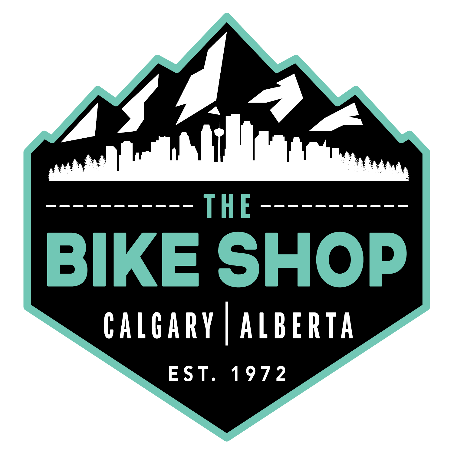 The Bike Shop + Ascent360